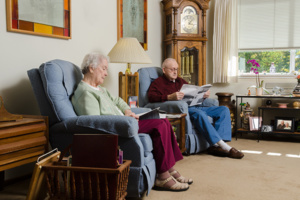 Declutter and organization services for seniors