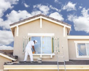 Senior Home modifications and Construction management