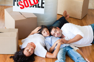 Executive and Family Relocation services for the Austin area
